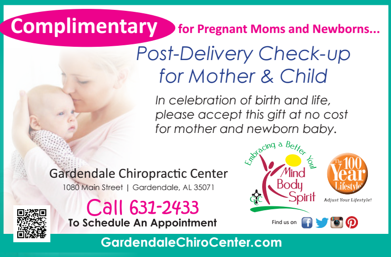 Post-Delivery Checkup for Mother and Child